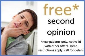free 2nd opinion