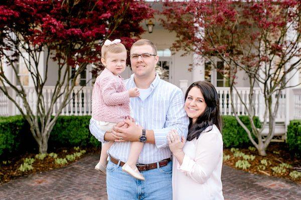 randi's family