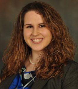 Dentist Anesthesiologist Katie Bradford, DDS