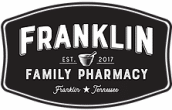 Franklin Family Pharmacy Logo