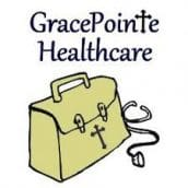 Gracepointe Healthcare Logo