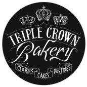 Triple Crown Bakery Logo